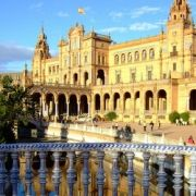 Seville is one of the favorite cities for tourists in Spain, it evokes the sensuality of Andalusia, orange blossoms and Moorish arches. http://seville.guide/