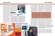 Revista businessshuffle. volumen 2.