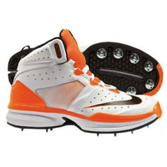 4936128dd1fa Nike Air Zoom Pace II Cricket Boots