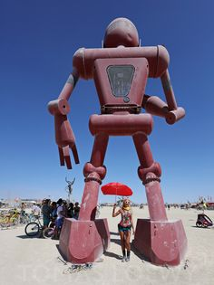 Burning Man Slideshow 2004 to 2017 0279