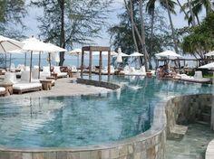 Photos of Nikki Beach Bungalow Resort, Lipa Noi - Hotel Images - TripAdvisor Beach Bungalows, Beach Resorts, Bungalow Resorts, Nikki Beach, Pool Picture, Hotel Stay, Koh Samui, Tropical Houses, Resort Spa