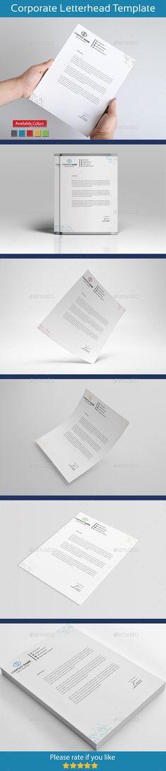 Global Letterhead