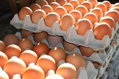 Aj keď nebudú v obchode vajcia, s týmito radami napečiete a navaríte všetko. Merry Christmas, Food And Drink, Eggs, Breakfast, Hair, Beauty, Fine Dining, Free Range, Convenience Food