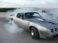 1979 Pontiac Trans Am - LGMSports.com