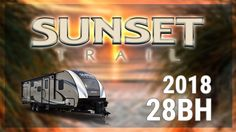 2018 CrossRoads Sunset Trail Grand Reserve 28BH Travel Trailer RV For Sale TerryTown RV Superstore Check out 2018 Sunset Trail Grand Reserve 28BH now at http://ift.tt/2ytmYIz or call TerryTown RV today at 616-426-6407!  This 2018 Sunset Trail Grand Reserv