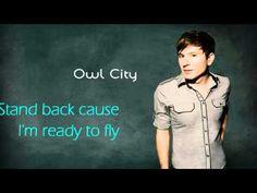Owl City   Beautiful Mystery Lyric Video <<< Beautiful song.