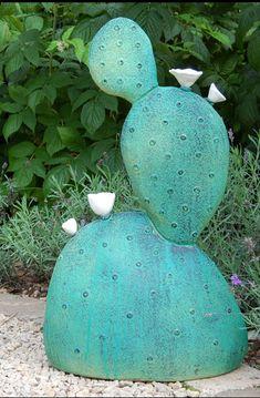 Cactus garden sculpture-JoConnell-423x645
