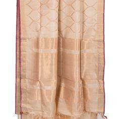 Trellis OG Design Uppada Silk Sari
