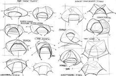 Recent Tent Sketching