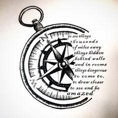 Compass Quotes. QuotesGram