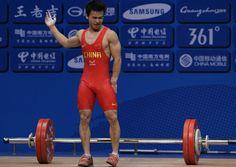 Wu Jingbiao, cat, 56 kg.