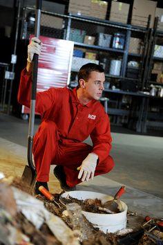 "NCIS - Season 9 Episode 2 - ""Restless"""