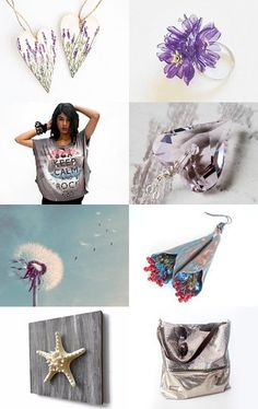 Soft Purple by shmulikbenshushan on Etsy--Pinned with TreasuryPin.com