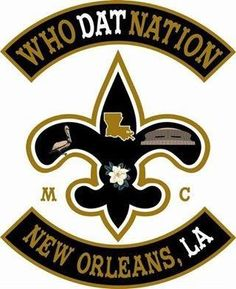 212 Best Saints Football Images On Pinterest Who Dat New Orleans