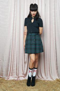 Tippi Blouse - REVIVAL - Clothing