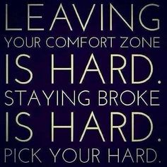 I picked leaving my Comfort zone. I love my It Works products and business and want everyone to feel the benefits and rewards of this amazing company! Me Quotes, Motivational Quotes, Inspirational Quotes, Motivational Affirmations, Money Affirmations, Uplifting Quotes, Strong Quotes, Beauty Quotes, Positive Affirmations