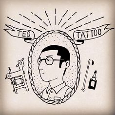 teo_tattoo's photo on Instagram