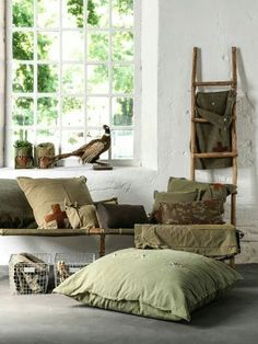 Kussens pillows van stapelgoed.com