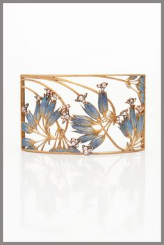 Rene Lalique Ideas, Nature and Art More Pins Like This At FOSTERGINGER @ Pinterest