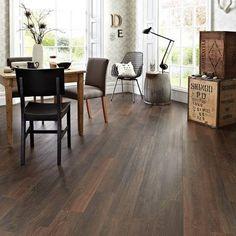 Karndean - Knight Tile - Aged Oak - Wood Look Planks - Price per square metre - $31.90