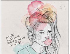 """Check out new work on my @Behance portfolio: """"Cosas que nos pasan #3"""" http://be.net/gallery/31119705/Cosas-que-nos-pasan-3"""