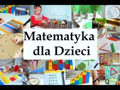 Montessori Math, Preschool Math, Math Activities, Number Recognition, Math For Kids, Asd, Parenting, Teacher, Invitations