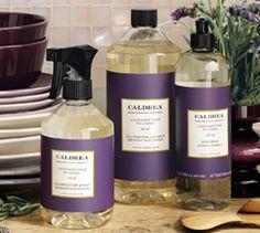 Caldrea - Lavender Pine