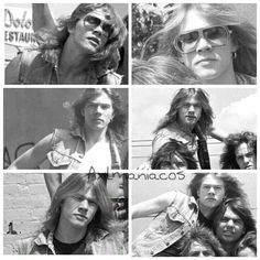 Very young Axl