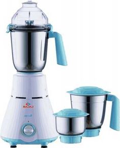 Flipkart is offering Bajaj GX11 Mixer Grinder 750W only for Rs 2399.