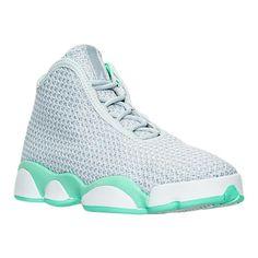 Girls' Grade School Jordan Horizon (3.5y-9.5y) Basketball Shoes| Finish Line