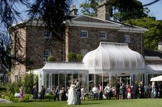 Luxury country house hotels and wedding venues in Wexford - Best Wedding Venues Wexford Ireland - Marlfield House Country House Hotel and Wedding Venue Country House Hotels, Best Wedding Venues, Outdoor Decor, Best Destination Wedding Locations