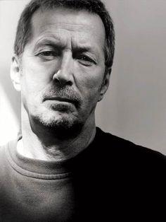 Clapton. light. shadow.