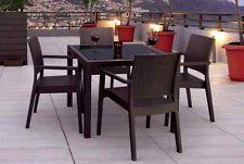 Patio Dining Furniture Set