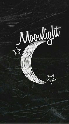 Moonlightbae ariana grande