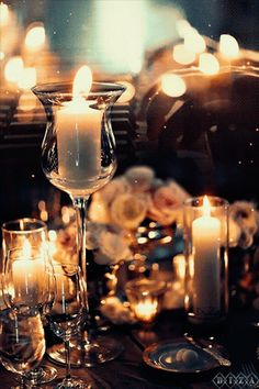 Romantic blog