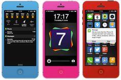 iOS 7 Flat Design LIVE auf dem iPhone 5 S testen & ausprobieren  - http://apfeleimer.de/2013/06/ios-7-flat-design-live-auf-dem-iphone-5-s-testen-ausprobieren - iOS 7 jetzt schon auf dem iPhone 5S testen und ausprobieren, obwohl die offizielle iOS 7 Produktvorstellung im Rahmen der WWDC 2013 Keynote noch bis nächsten Montag auf sich warten lässt? Das neue Flat Design von Jony Ive kennen- und lieben lernen (oder auch nicht)? In einer interaktiven...