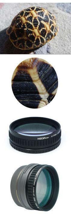 #Neopine Camera Macro Lens hkneo.com