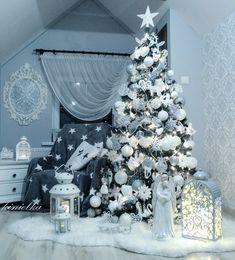 Christmas tree choinka 2016 Boże Narodzenie dekoracje Święta