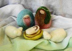Softearth's Nativity