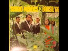 Heute feiert ein ganz ganz Grosser, der seit Jahrhzehnten fuer coole Musik sorgt und steht, seinen 75. Geburtstag: Happy birthday Sergio Mendes! https://youtu.be/N6dbjMPhcEE #Brasil66 #BossaNova #music