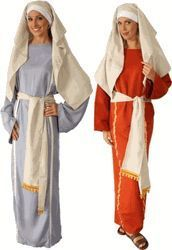 costumes for women biblical - Google Search