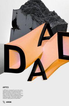 Designspiration — DAAD - Miguel de la Garza