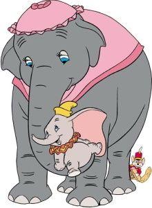 disney s dumbo the elephant with mom mrs jumbo Disney Animation, Disney Pixar, Disney Cartoons, Disney Magic, Disney Art, Disney Movies, Disney Wiki, Dumbo Characters, Dumbo The Elephant