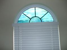 Custom stained glass decorative window film for windows and graphics clings. Glass window film, stained glass film, window clings, removable murals and window wallpaper crafted by Mary Anne Window Above Door, Wallpaper Crafts, Stained Glass Window Film, Windows Wallpaper, Custom Stained Glass, Window Films, Window Clings, Custom Windows, Arched Windows