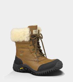 Adirondack Boot II - Leather