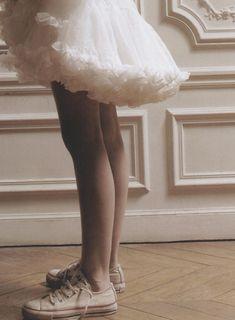 All star & ballet.