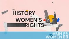 How much progress have we achieved in the global struggle for equal rights, and how much work remains? From worldwide suffrage campaigns to the rise of National Womens Day, Equal Rights, Women's Rights, Agent Of Change, Small Moments, Women In History, Case Study, Equality, Encouragement