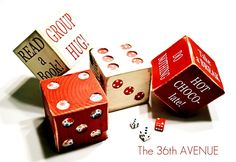 WOW..Lawn Yahtzee .. Wood Dice TUTORIAL and other games