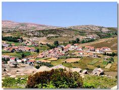 LAMAS DE OLO   My Town or Little Paradise!