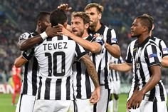 Juventus needs a draw to go to Nockout round of Champions League - http://www.tsmplug.com/football/juventus-needs-draw-go-nockout-round-champions-league/